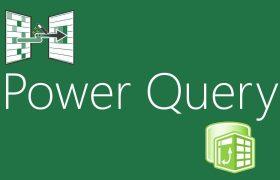 Excel Power Query PQ介绍插图
